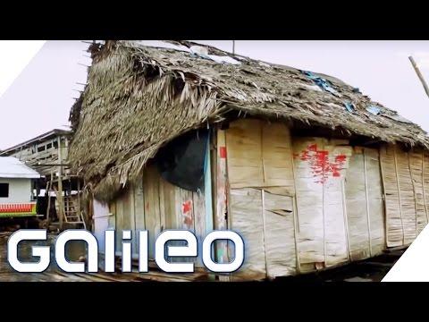 Leben am Amazonas | Galileo Lunch Break