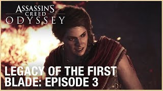 Gambar cover Assassin's Creed Odyssey: Legacy of the First Blade | Episode 3 | Ubisoft [NA]