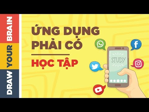 Apps phải có cho học tập (Phần 2)