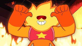 New Sunstone Fusion Breakdown! - Steven Universe