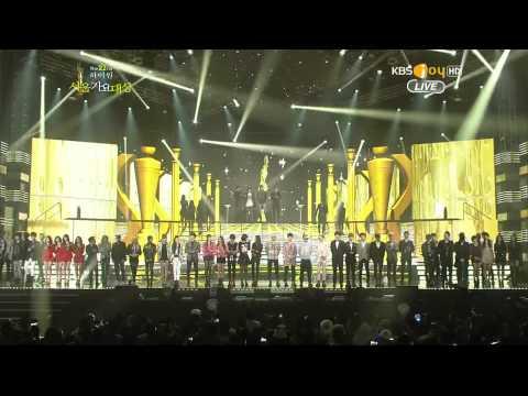 *(130131)-22nd Seoul Music Awards#1*
