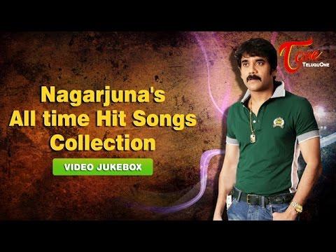 Nagarjuna Songs Download