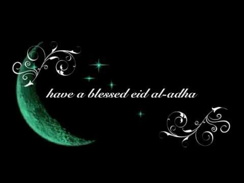 Eid al adha wishes youtube eid al adha wishes m4hsunfo