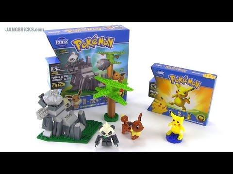 Ionix Pokemon