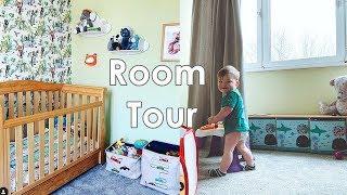 ROOM TOUR MALUCHA - NOAH