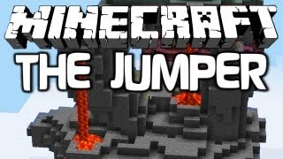 The Jumper #2 [Map] - Let's Play Minecraft