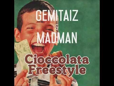 Gemitaiz feat maruego  cioccolata freestyle