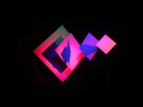 Brian Eno - Light Paintings 1