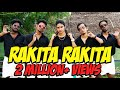 Rakita Rakita Dance Cover - Jagame Thandhiram  | Choreography | Dhanush | Santhosh Narayanan