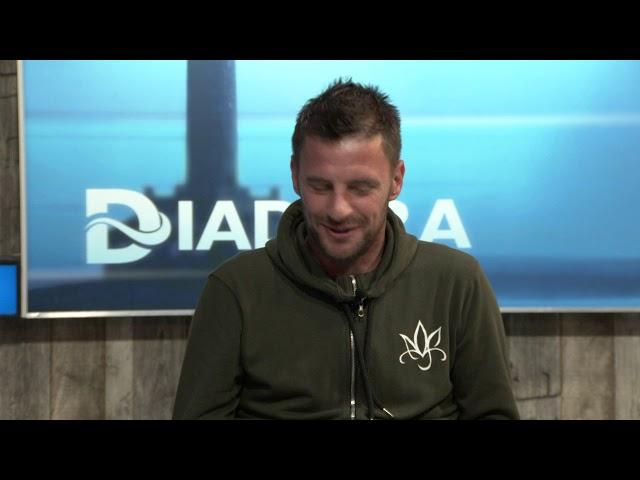 DO CILJA 25 - emisija o sportu - gost Vedran Ješe