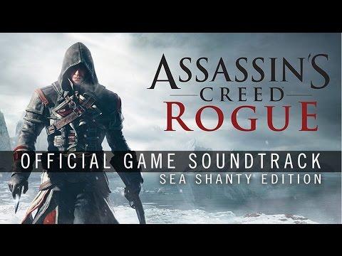 Assassin's Creed Rogue (Sea Shanty Edition) - Jolly Roving Tar (Track 03)