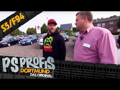Ein Kombi für 12000 Euro | Staffel 5, Folge 94 | PS Profis