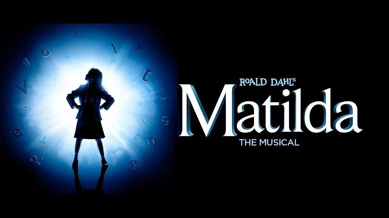 4* Matilda UK Tour REVIEW 2019 CAST