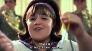 I Can Hear The Bells - Nikki Blonski (Hairspray) Subtitulada al español