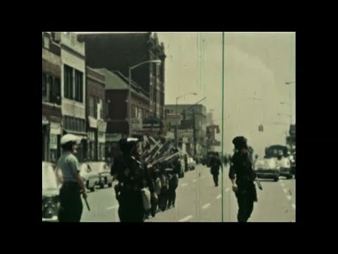 Detroit 1967: Perspectives | MiWeek Full Episode