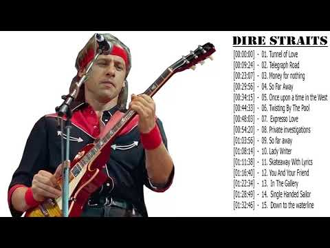 Dire Straits Greatest Hits || Dire Straits Top Hits || Dire Straits Live