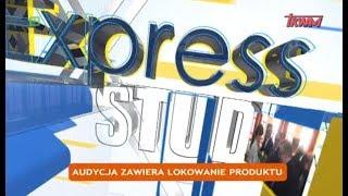 Express Studencki 23.07.2019