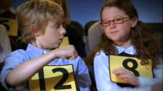 Delsym (Spelling Bee) Commercial