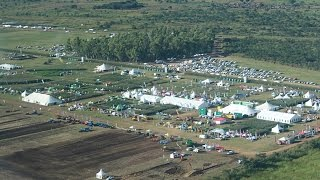 Agritech Expo Zambia 2016