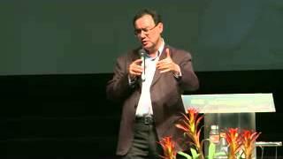 Conferência Freemind - Dr. Augusto Cury - Parte 3
