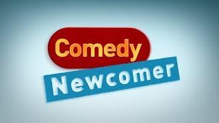 Die hr-Comedy-Newcomer-Bühne