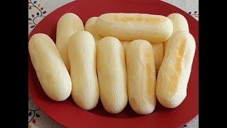 Pão de Polvilho Delicioso, Impossível Comer Apenas Um