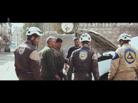 Syrie : Les derniers Hommes d'Alep -Doc ARTE  2017