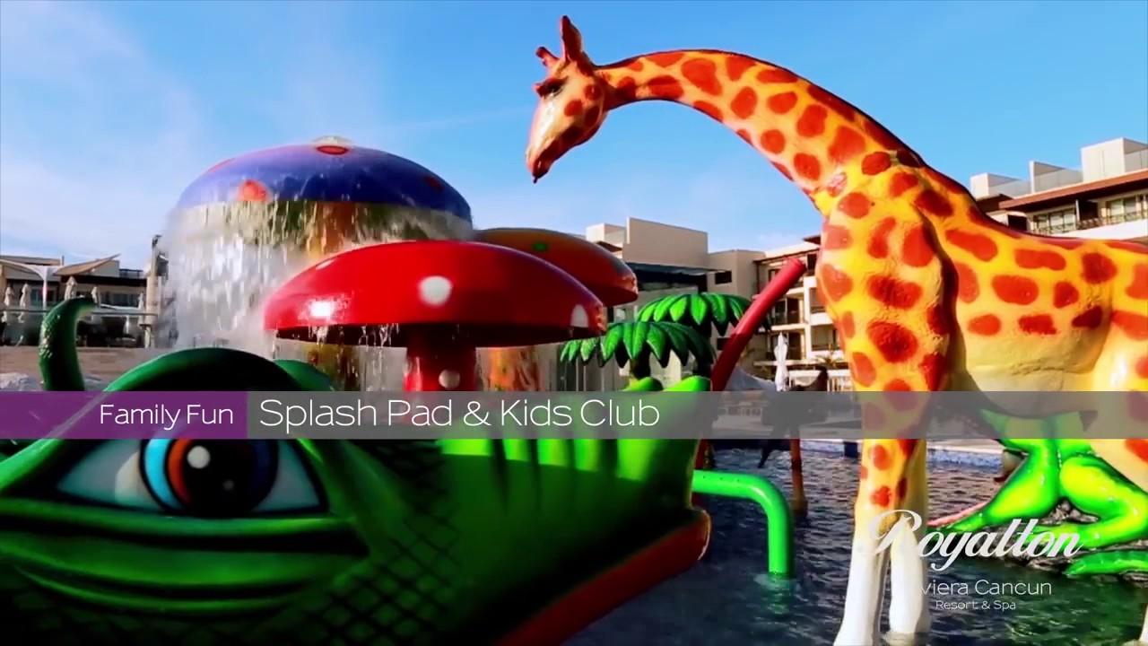 Luxury All Inclusive Resorts | Royalton Riviera Maya