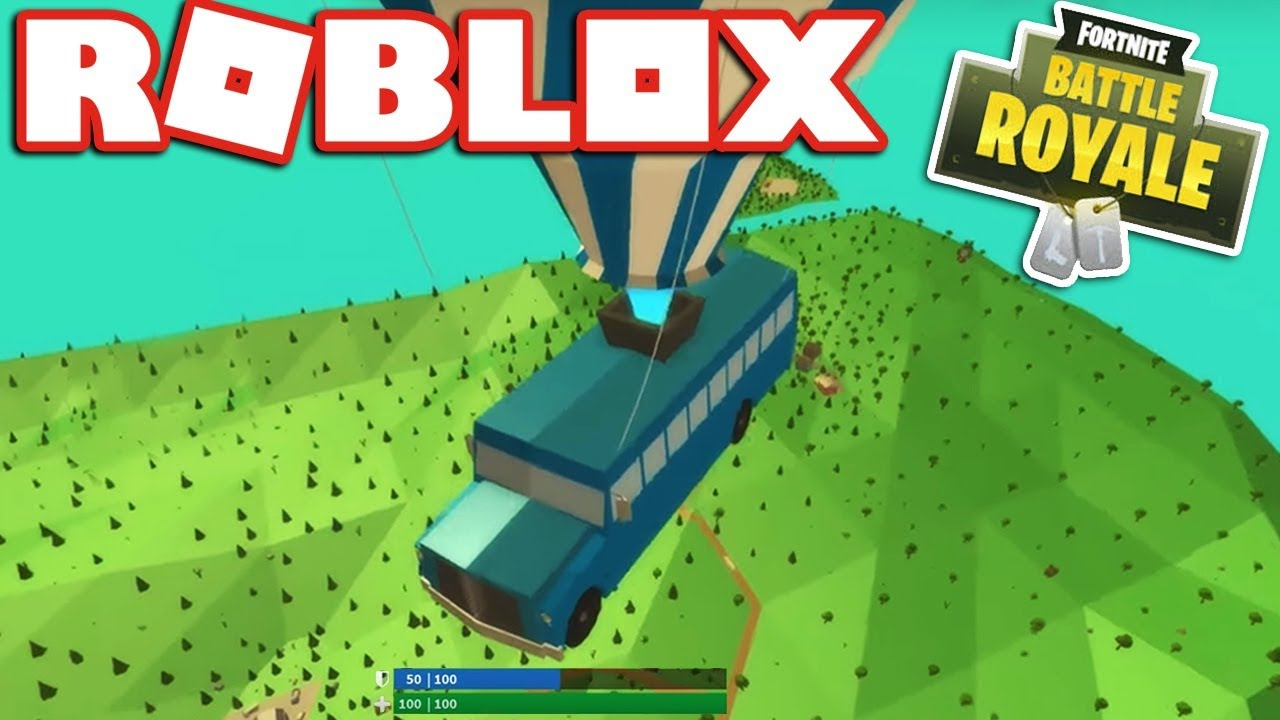 Island Royale Roblox Gameplay New Introoutro And A Playing The New Roblox Fortnite Island Royale Youtube