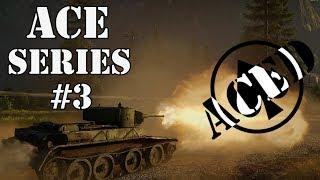 Ace Series #3 - BT-5 - War Thunder Gameplay