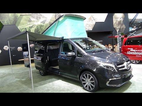2020 Mercedes-Benz Marco