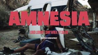 Loud Luxury & Ship Wrek - Amnesia (feat. Gashi) [Official Music Video]