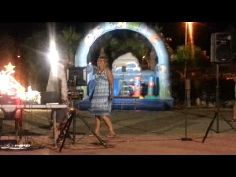 Karaoke country club mazarron