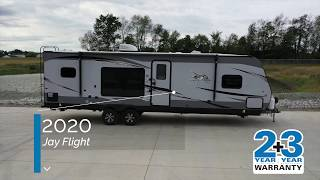 2020 Jay Flight Travel Trailer - Jayco RV