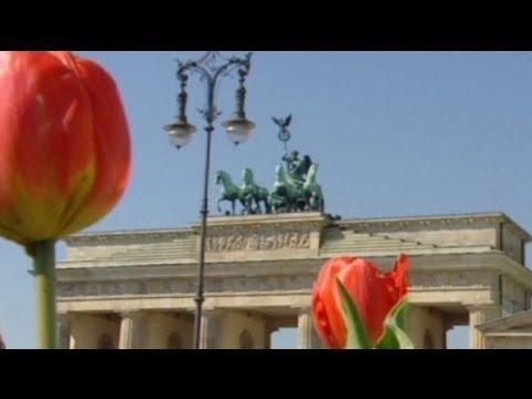 German unemployment stabilising