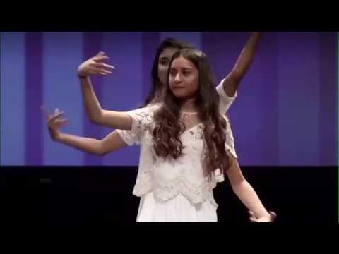 Yashu Ko Chatima Adrian Dewan   New Nepali Christian Dance  2018
