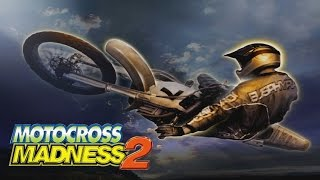 MOTOCROSS MADNESS 2 | Semaine Nostalgie 5k | FR - PC