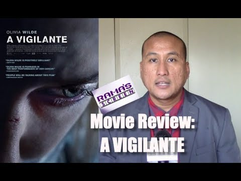 My Review of 'A VIGILANTE' Movie | Olivia Wilde's Best Performance Yet image