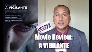 My Review of 'A VIGILANTE' Movie | Olivia Wilde's Best Performance Yet Video
