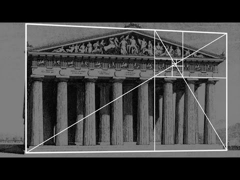 The Fibonacci Sequence, The Golden Rectangle and Architecture