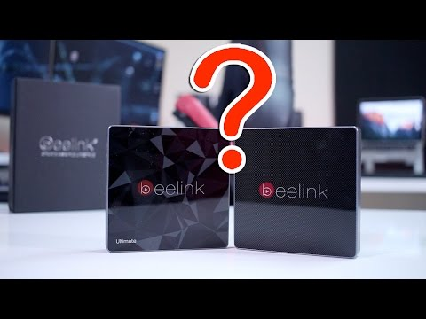 Beelink GT1 ULTIMATE   WORTH IT?