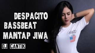 Download lagu DJ DESPACITO SUPER BASSBEAT REMIX MANTAP JIWA FULL BASS MP3