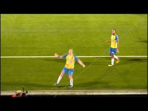 Den Bosch - SC Cambuur 0-2 2de ronde KNVB beker 24-10-2017