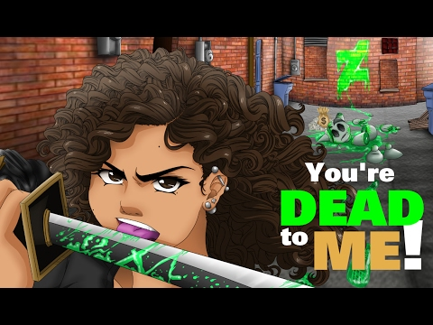 Deviantart: You're Dead To Me! [SCAMMED]