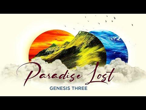 GENESIS | Paradise Lost | GRACE RIVER