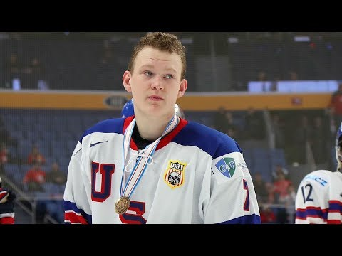 Quick Look at Draft Prospect Brady Tkachuk