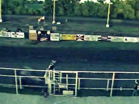 "'90 Tulsa Speedway ""Checkered Flag"" Show P1"