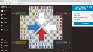 More games against 4PC World #1 GM valger and #5 LostInTranslation97!