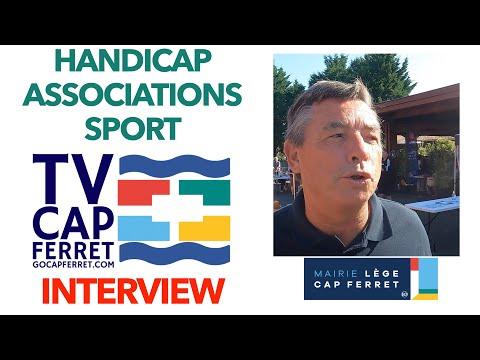 FA 00 - Alain Pinchedez, Adjoint de la Mairie - Lège Cap Ferret nous parle du Forum des Associations