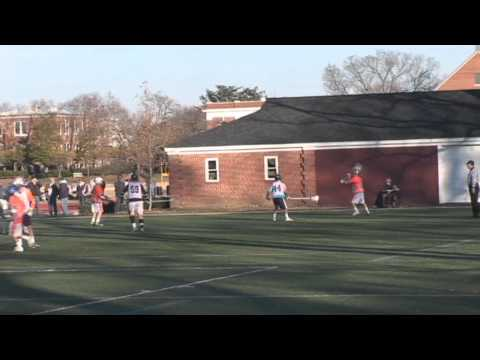 MadLax Capital Classic 2010 - MadLax #3 vs Dominion Capitals - Clear with Offensive Series.wmv